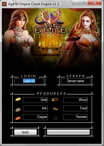 Age Of Empires Online Hack Cheat Engine Boundless Yeomen And