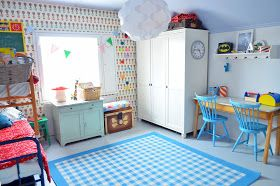 Anrinko: Boy´s room