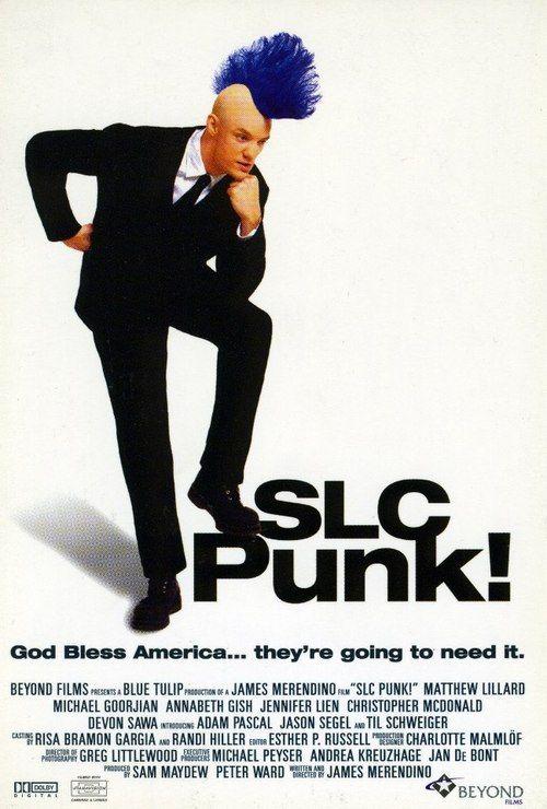 #slc punk on Tumblr