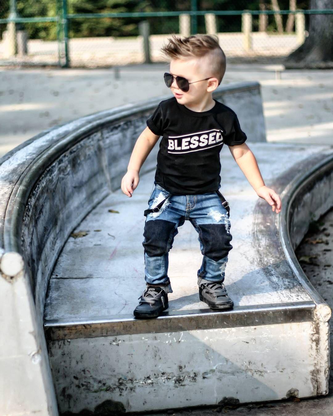 Toddler Boy Fashion . Jeans By @dudleydenim