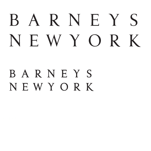 barneys new york logo - Google Search