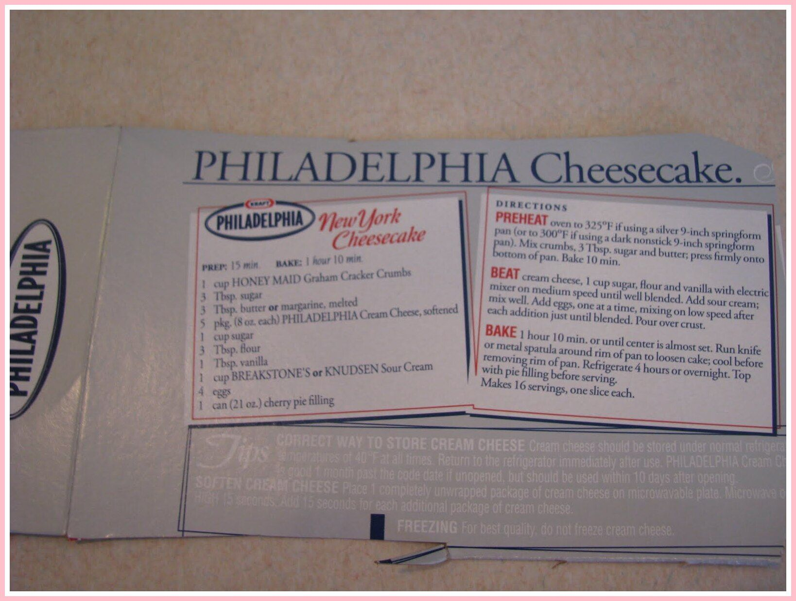 130 Reference Of Philadelphia Cheesecake Recipe On Box In 2020 Cheesecake Recipes Cheesecake Recipes Philadelphia Philadelphia Cheesecake