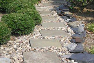 River Jacks   Gravelscape® Decorative Gravel   Orlando