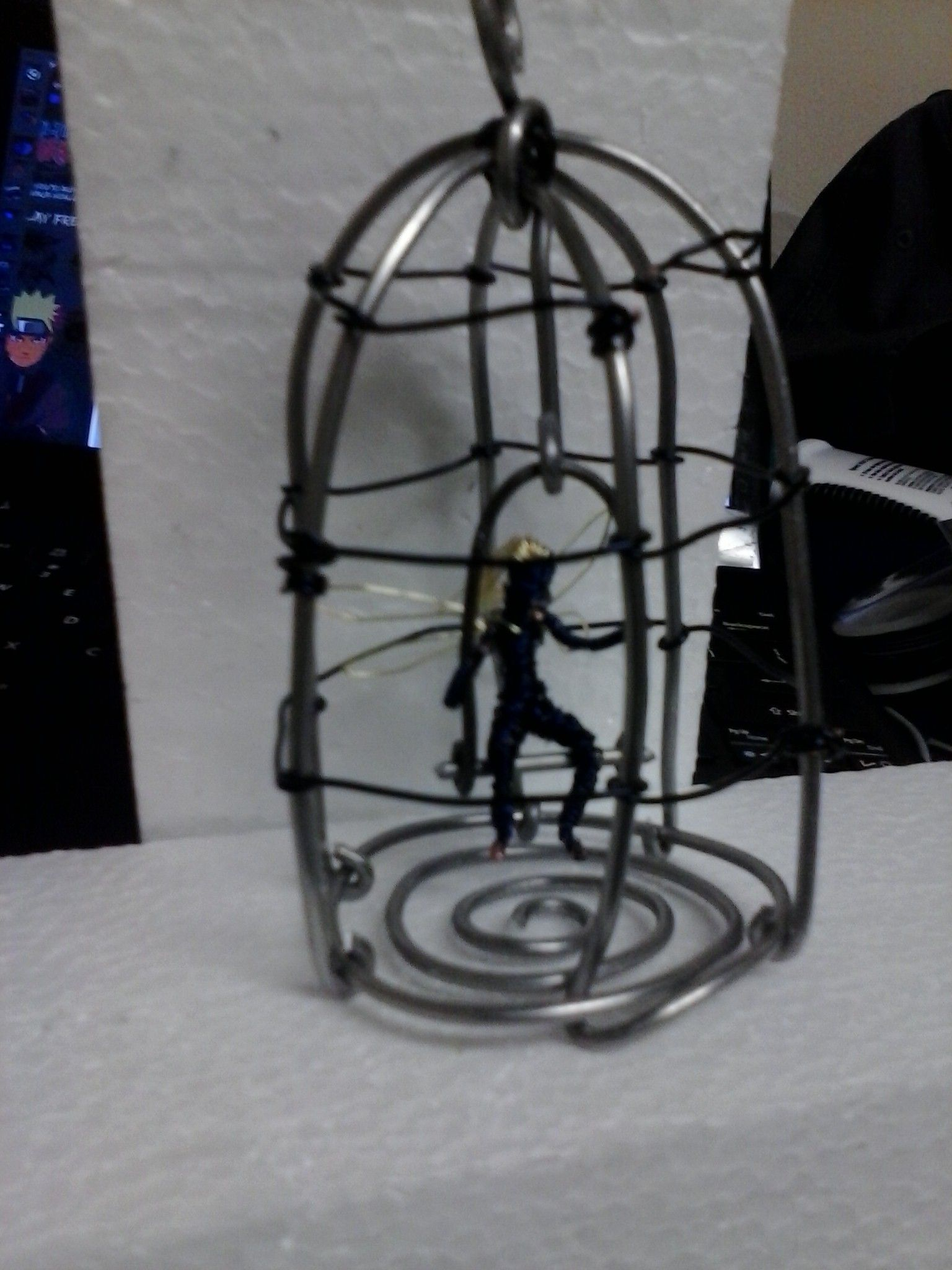 Fairy Cage