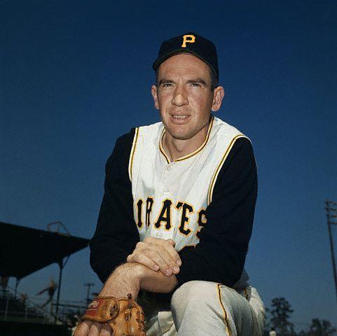 Bob Skinner: 1958 All-Star | Pittsburgh pirates baseball, Pirates baseball,  Pittsburgh sports
