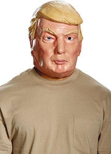 President John F Kennedy Deluxe Adult Mask