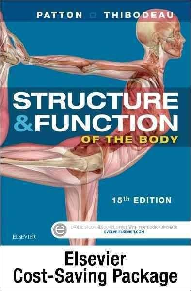Structure & Function of the Body + Anatomy & Physiology Online ...