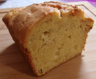 Glutenfrei leben im Alltag: Schneller Apfelkuchen