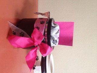 AList Celebrity Treat Jar by DirtyDogPawSpritz on Etsy, $59.00