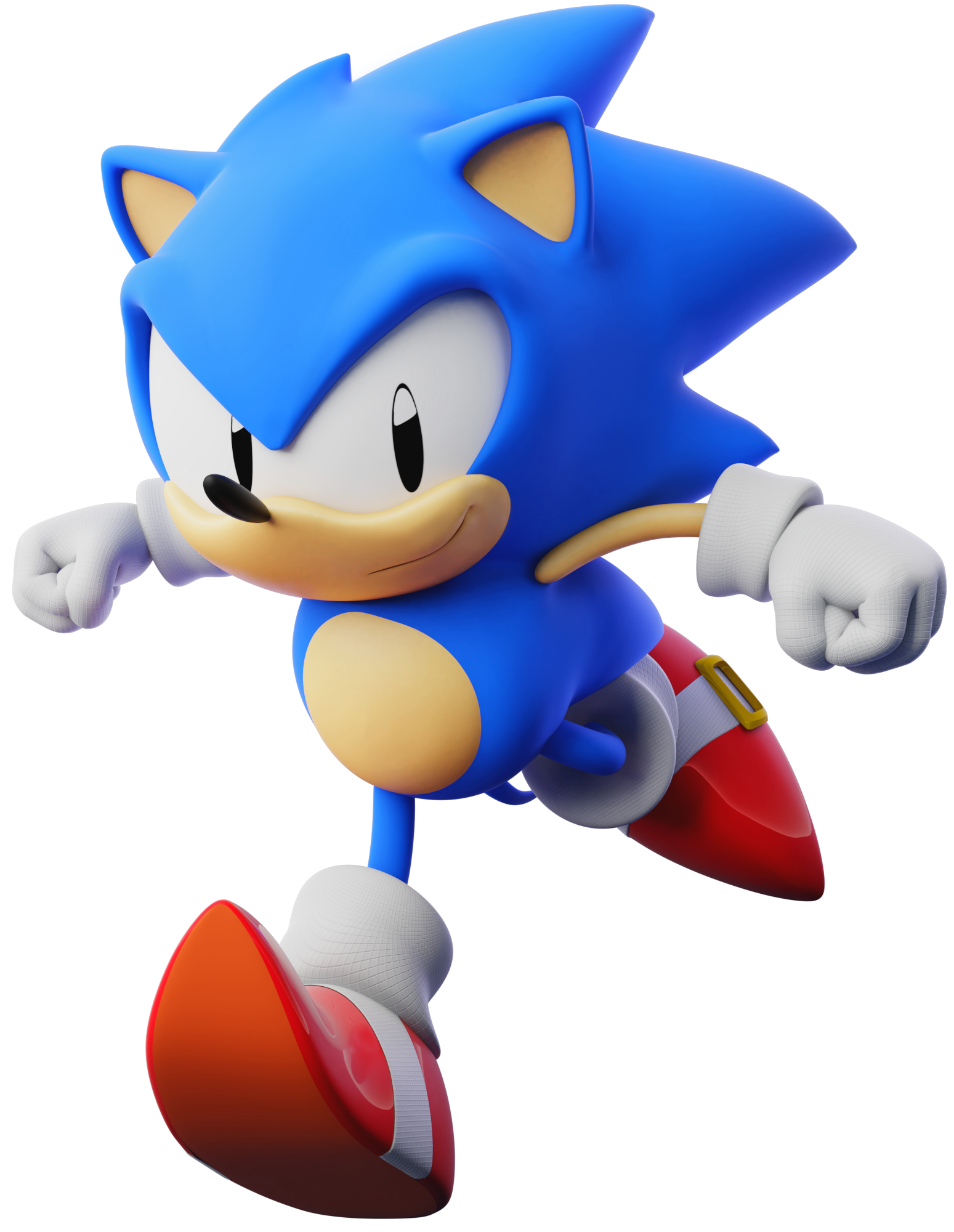 Active Lixes The Prototype On Twitter Sonic Unleashed Classic Sonic Sonic Party