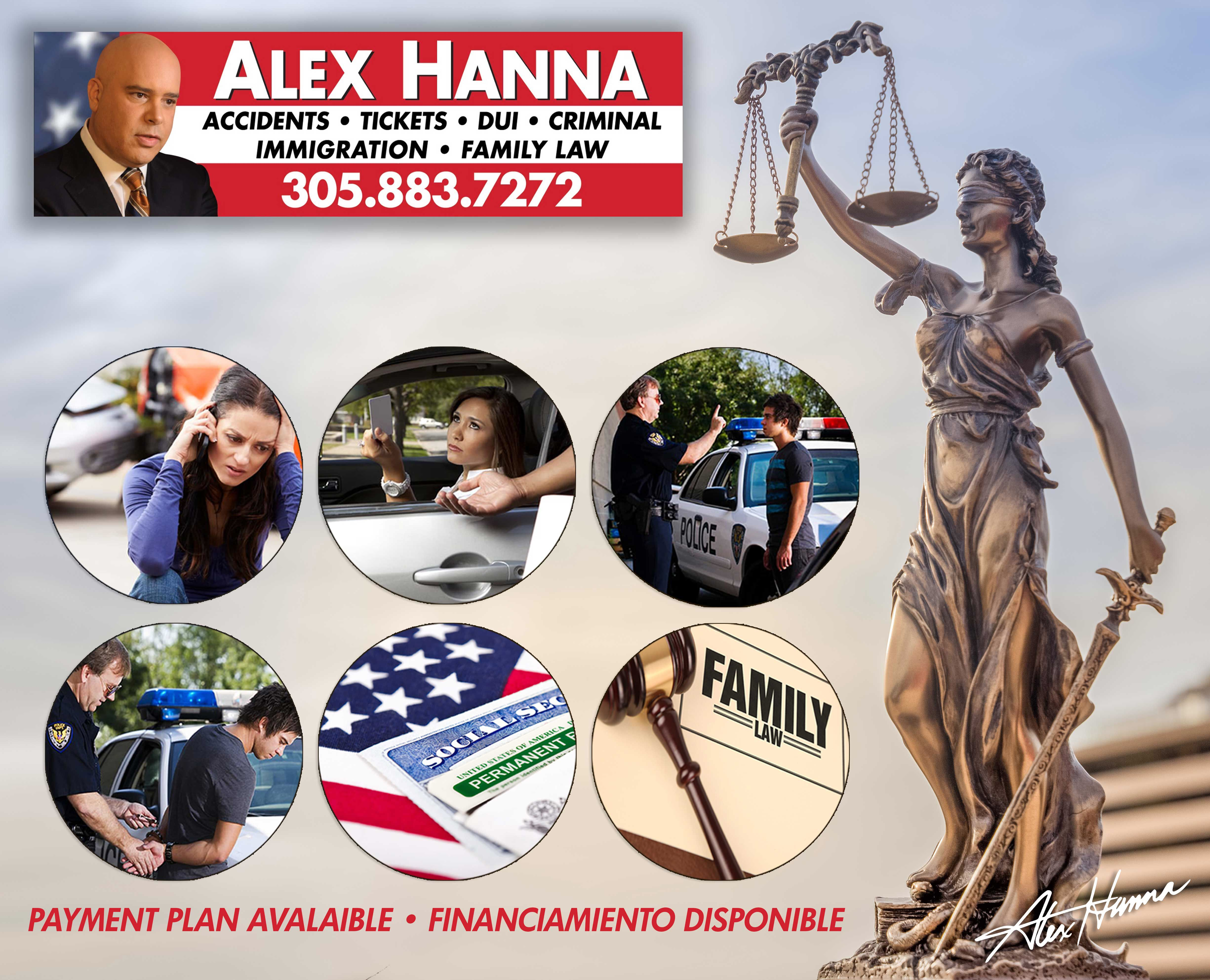 Have A Legal Issue Need An Attorney Call Now For A Free Consultation Our Team Of Experienced Attorneys Is Ready To Speak Wit Criminal Law Alex Hanna How To Plan