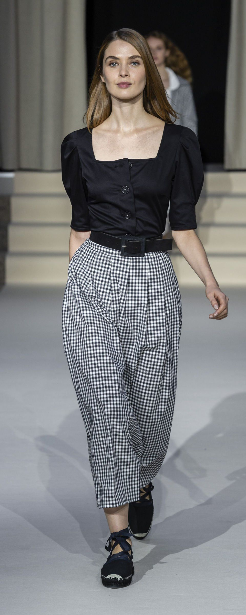 Agnes B Spring Summer 2019 Ready To Wear In 2019 2019 Trends