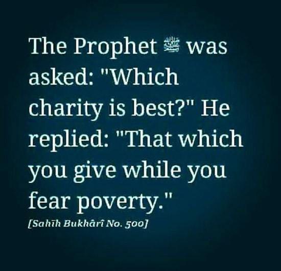 50+ Inspirational Quotes of Prophet Muhammad (P.B.U.H) & Sayings