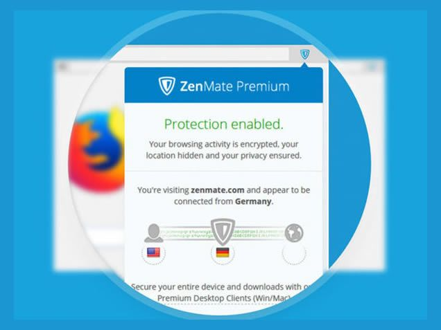 ZenMate VPN Discount Coupon for Lifetime Ultimate