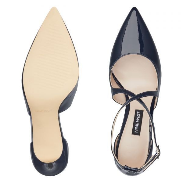 e9d48a384b Micaela Strappy Pumps - Shoes | Nine West Shoes for Women | Nine West  Handbags for Women