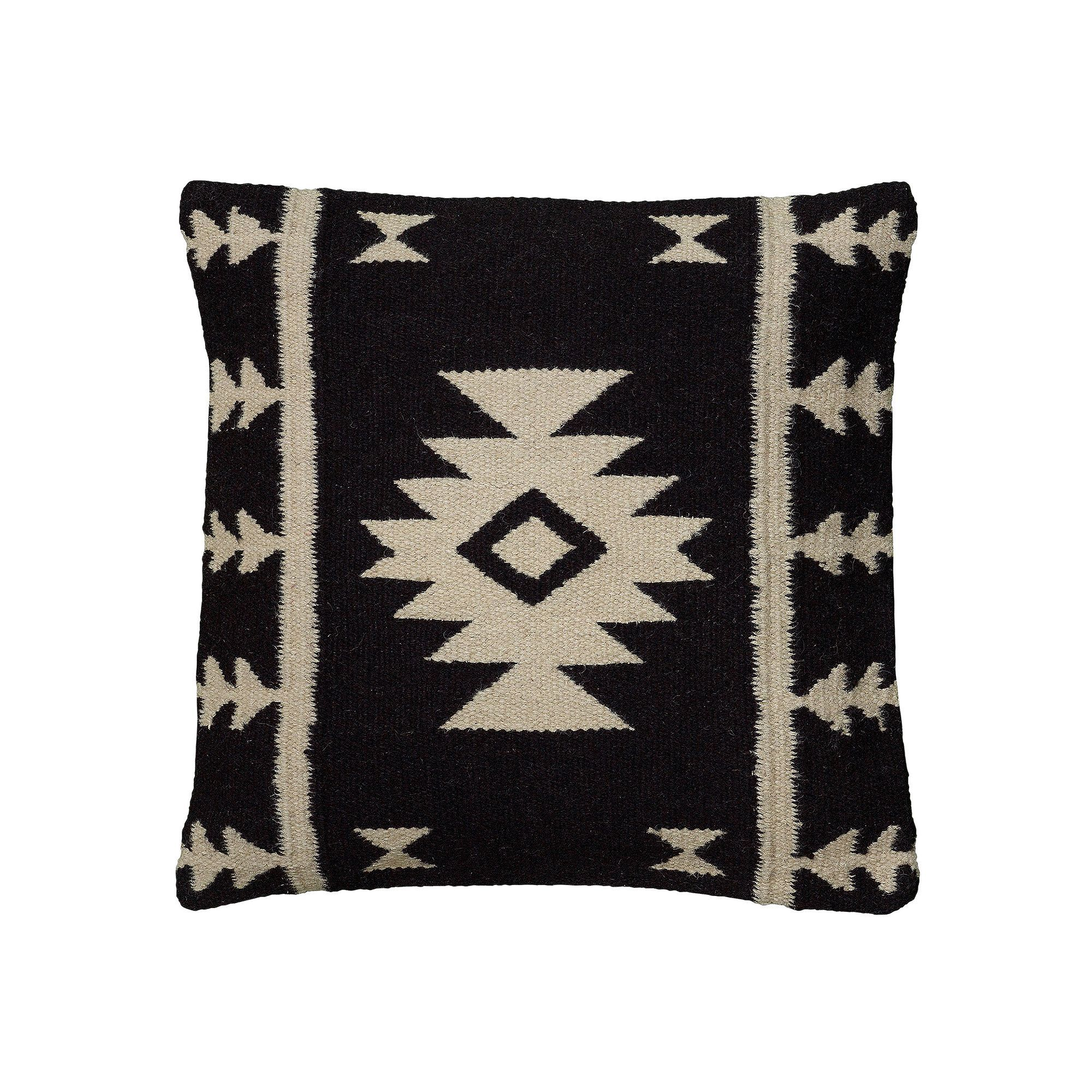 Rizzy Home Southwestern Throw Pillow Throw Pillows Decorative