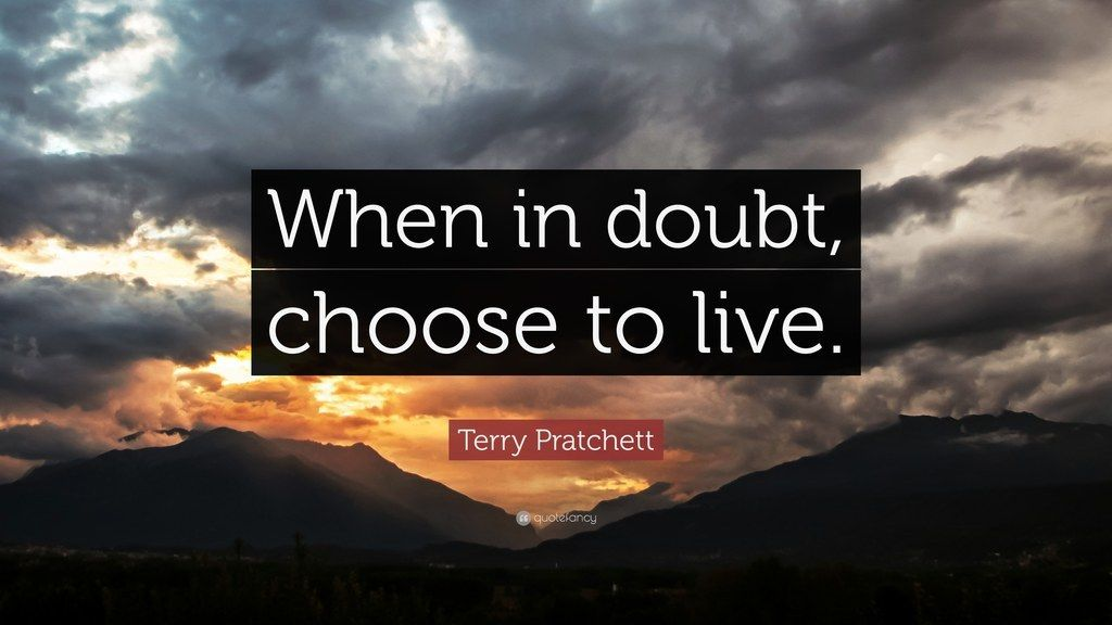 14 Beautiful Wallpapers With Terry Pratchett Quotes Confucius