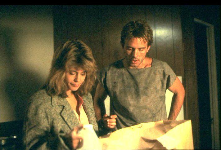 Terminator 1 Sarah Connor And Kyle