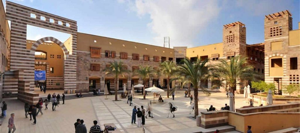 American University in Cairo must collect all tuition fees in LE, rules Egyptian court