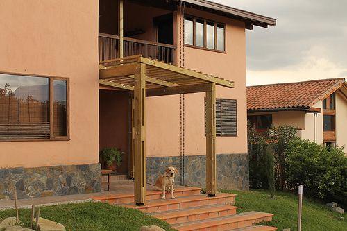 Avance+de+Obra+/+Porche+Casa+Orozco+Naranjo