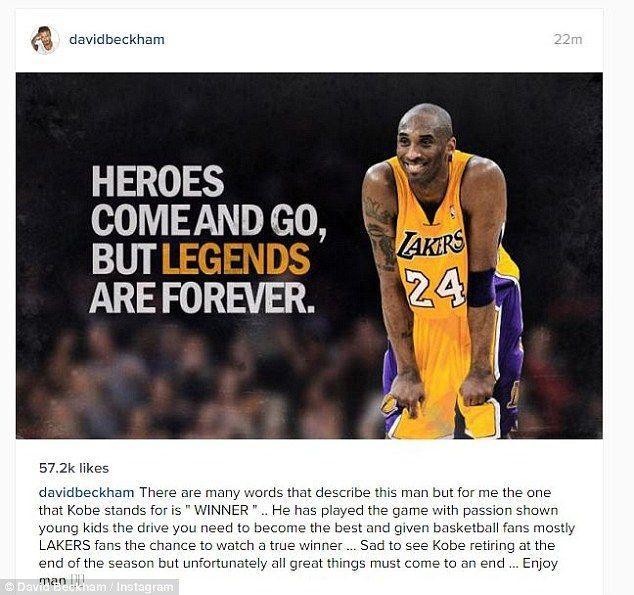 Nba Star And La Lakers Legend Kobe Bryant To Retire From Basketball Kobe Bryant Wallpaper Kobe Bryant Quotes Lakers Kobe Bryant