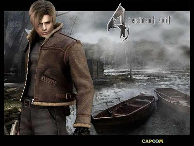 Resident Evil 4 highly Compressed Full Version Free Download