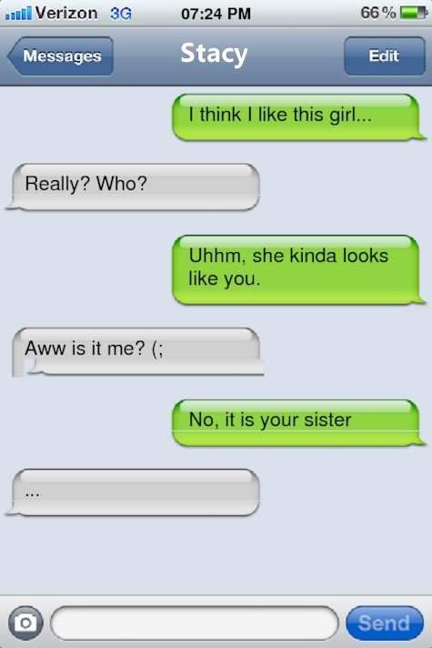 Pin By Ric Sil2037 On Funny Texts Funny Texts Funny Text Messages