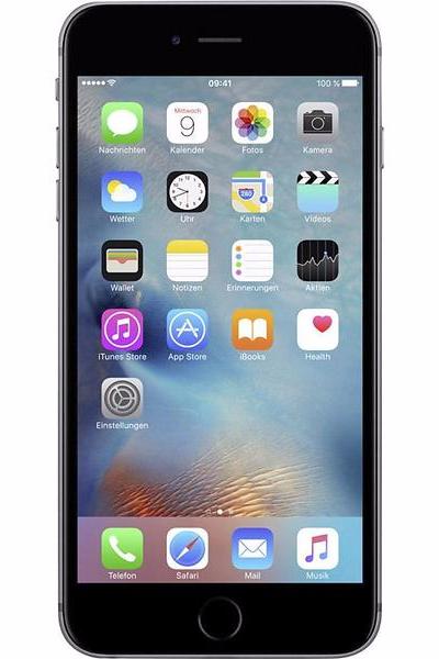 Apple Iphone 6s Plus 64gb Price In Pakistan Specification And Reviews Apple Iphone 6s Plus Apple Iphone 6s Iphone