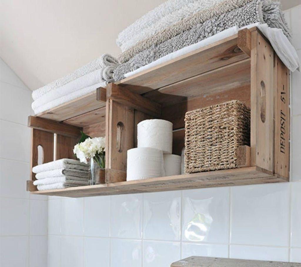Photo of 49 schöne Speicherplätze Ideen für kleines Badezimmer – Diy und Deko #designbuanderie