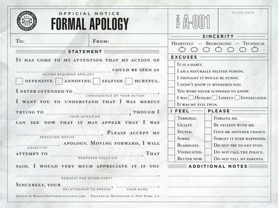 FormalApology.