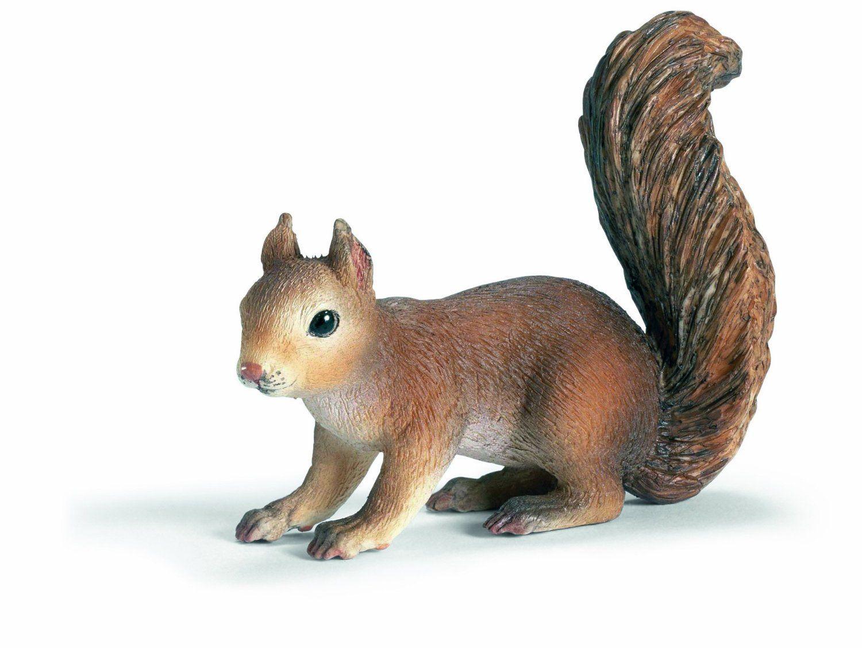 Schleich Squirrel Amazon.co.uk Toys & Games Animals