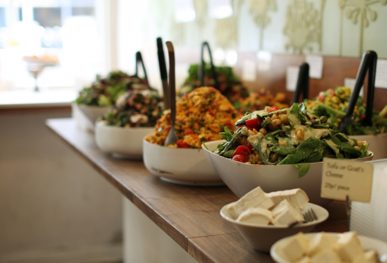 12 Vegetarian Friendly Restaurants To Try In London Best Vegetarian Restaurants Vegan Restaurants Vegetarian Friendly Restaurants