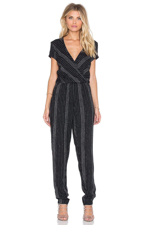 a307ada1d4 Cleobella Penelope Jumpsuit in Textured Stripe