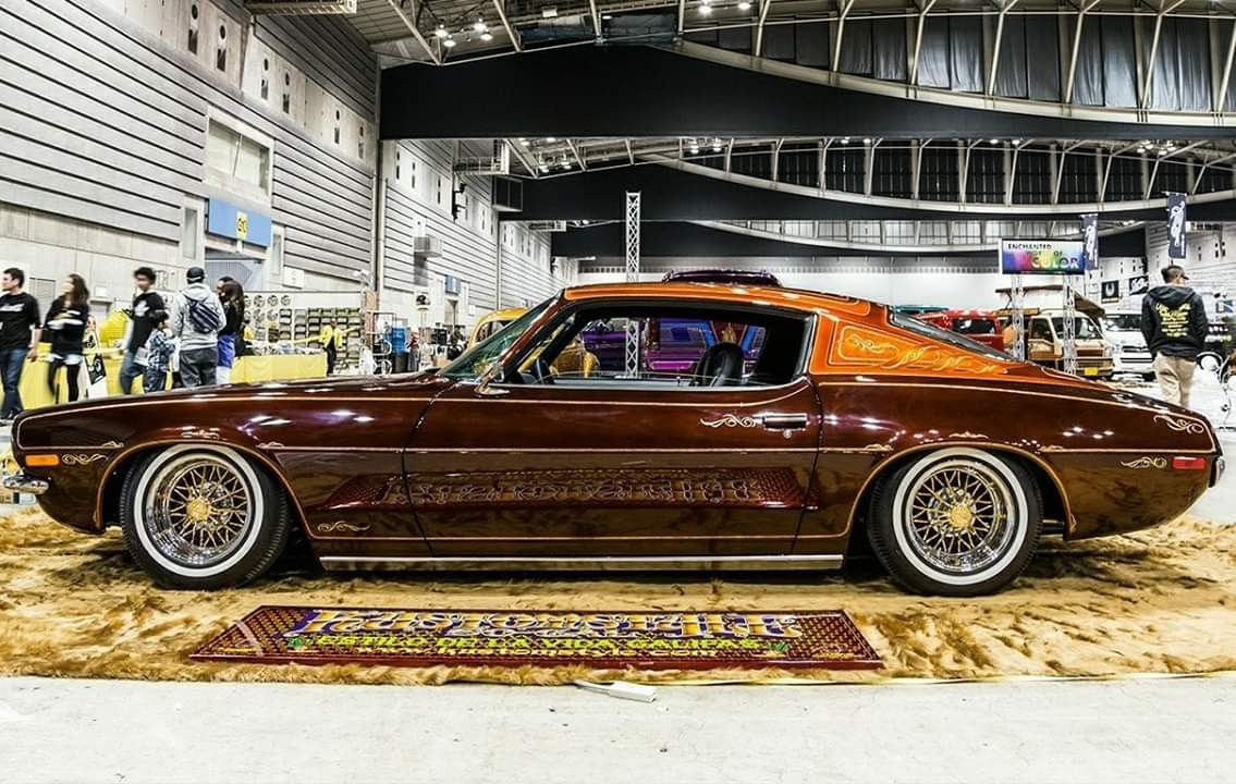 Pin By Alex Guillen On Chevy Lowriders Custom Cars Chevy Camaro Classic Cars
