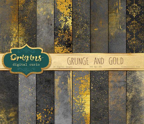 Grunge papers Digital grunge paper. Grunge texture Grunge background Grunge digital paper Grunge paper Grunge textures
