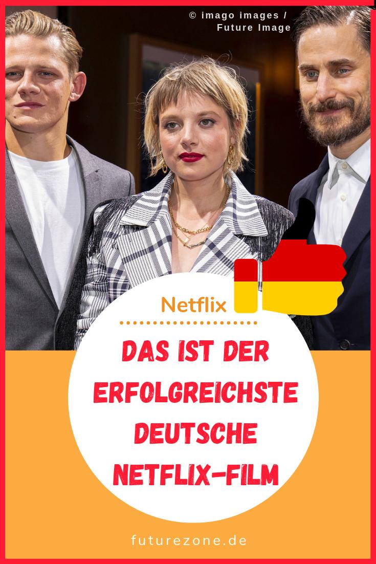 Große Überraschung: Den beliebtesten deutschen Netflix