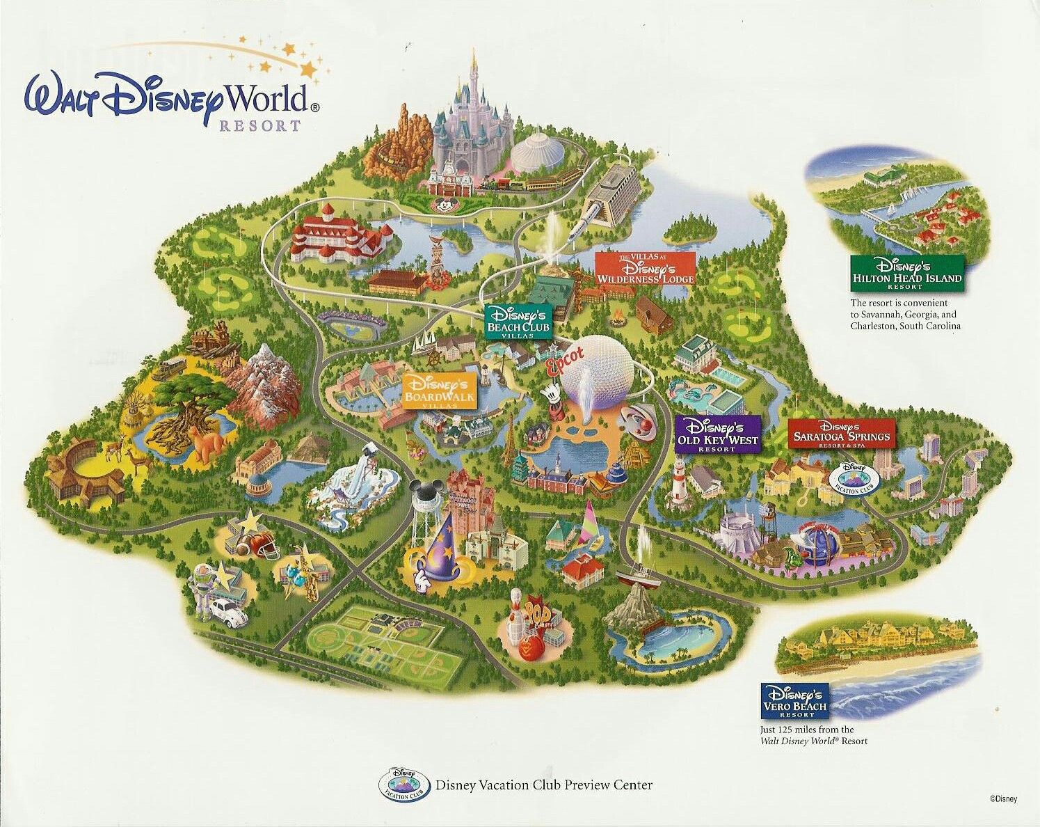 Pin By Itachi On Wanderlust Disney World Map Disney