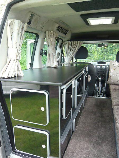 citroen berlingo micro camper campervan 111 pikup. Black Bedroom Furniture Sets. Home Design Ideas