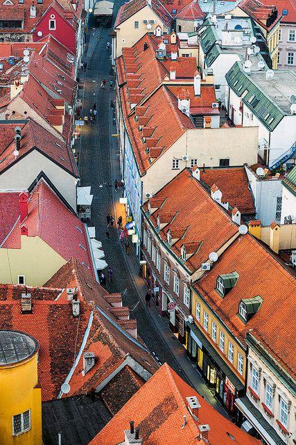 Zagreb Charm Zagreb Fine Art Photo Printing