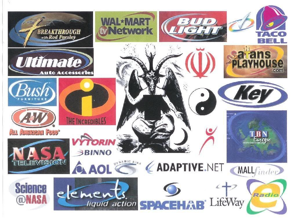 illuminati logos and symbols - photo #6