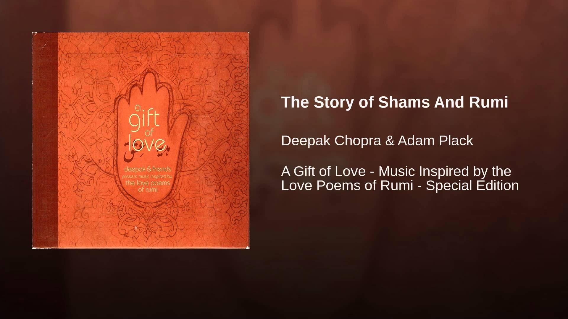 The Story Of Shams And Rumi Love Poems Of Rumi Rumi Love