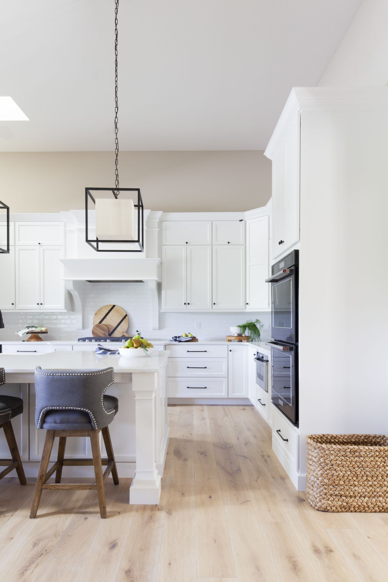 Home Reveal Lakeview Part Ii Scout Nimble Interior Design Kitchen Kitchen Remodel Small Modern Kitchen Design