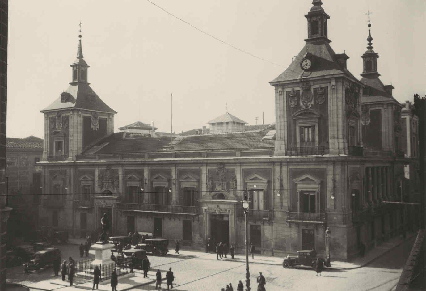 Archivo Fotográfico | Fundación Telefónica España