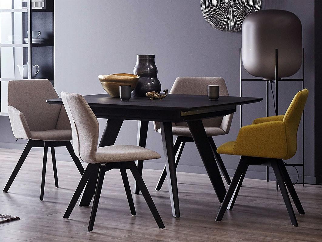 Esstisch Extend Home Decor Dining Chairs Decor