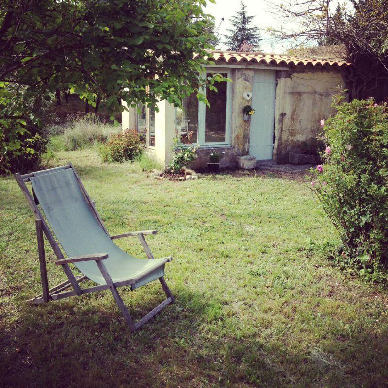 De briques de brocs et d 39 amour lili of the valley cabane pinterest jardins salon - Baraque de jardin ...