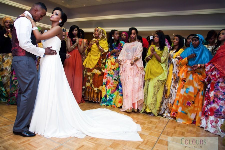 Somali Wedding Photography By London Photographer