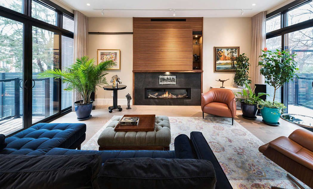Interior Design Ottawa