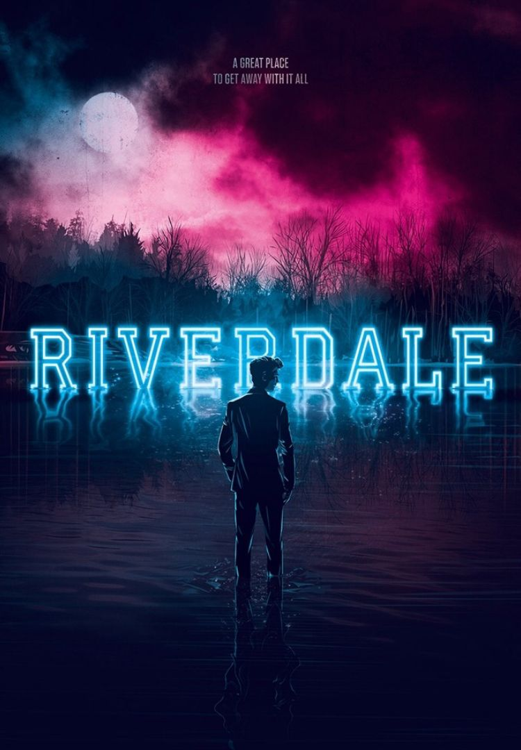 Pin by Marina Charalambous on Riverdale Ταπετσαρίες