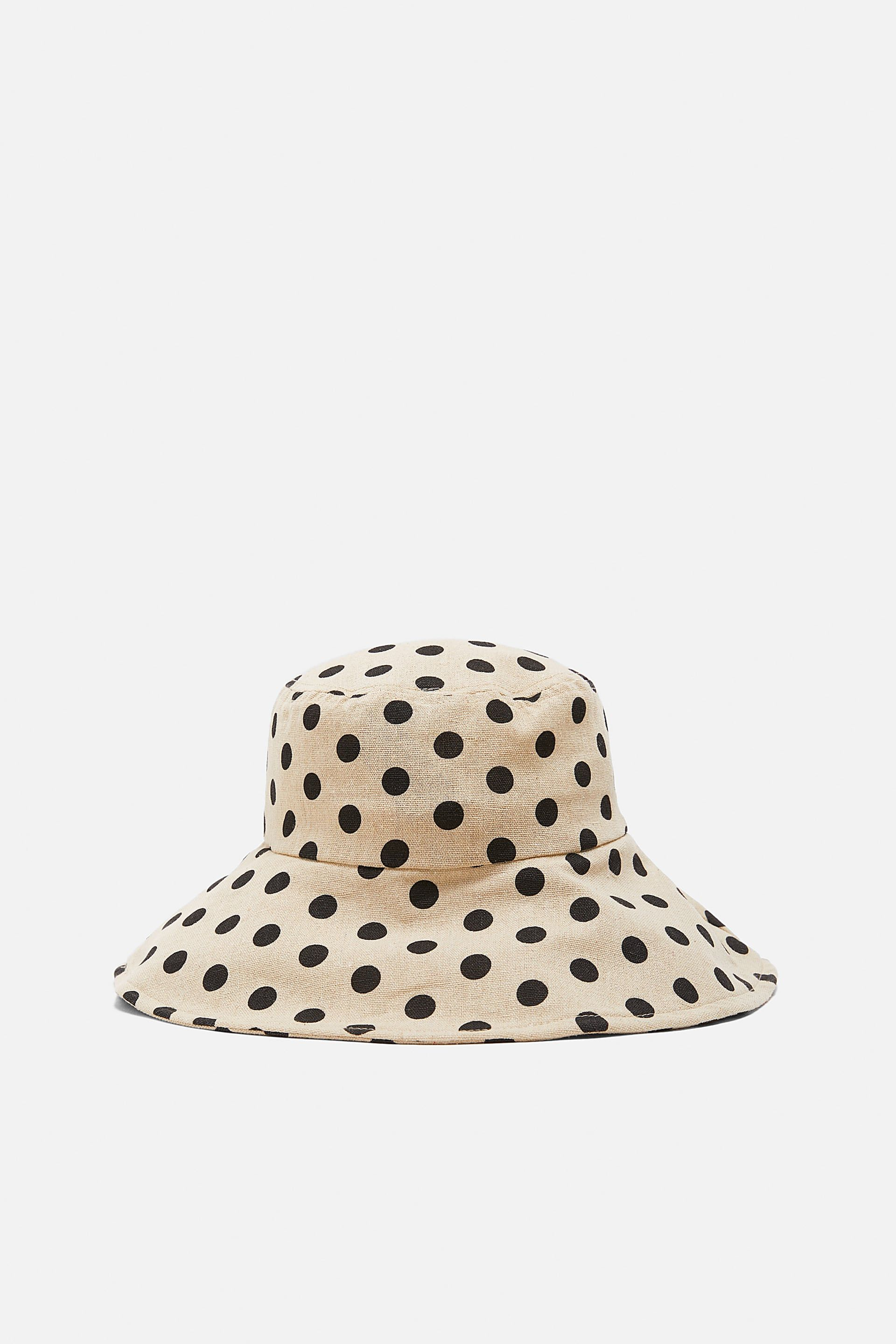 25cc76a10 Limited edition polka dot bucket hat in 2019 | Summer hats | Hats ...