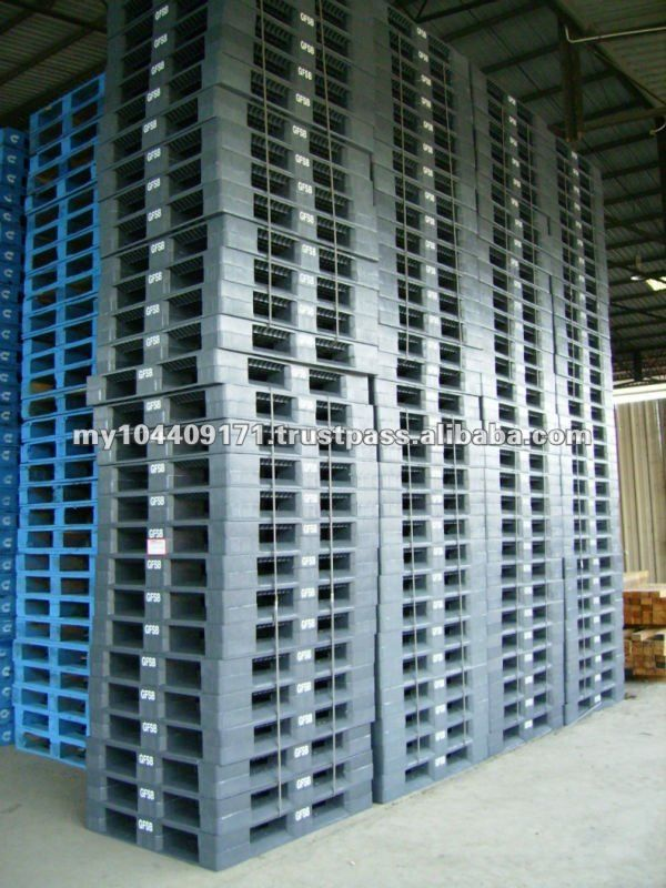 Recycle Used Plastic Pallet